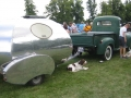 13. Stude truck with trailer