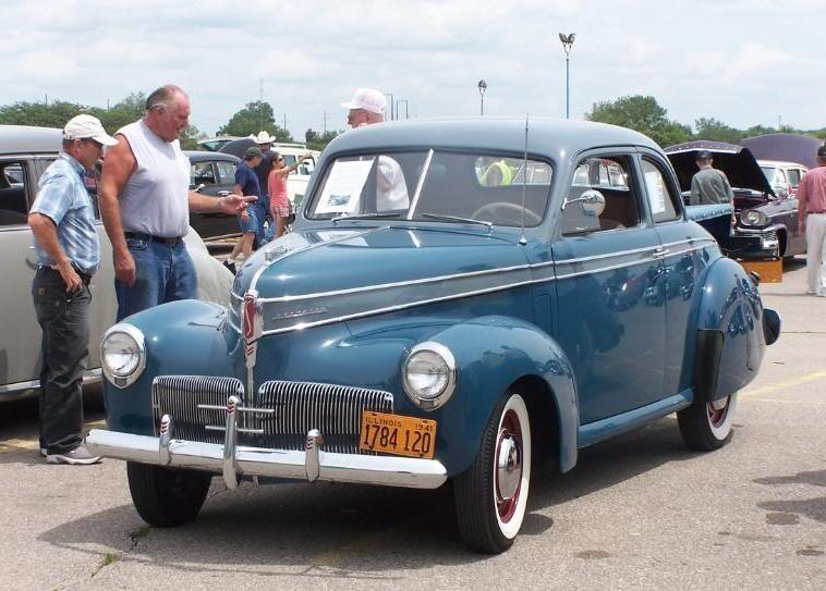 1941 Champion