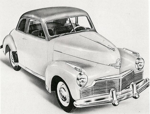 1946 Champion