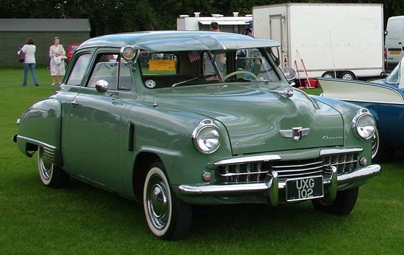 1948 Champion 1