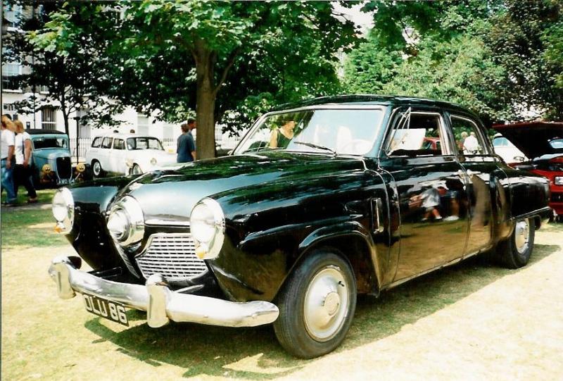 1951 Champion