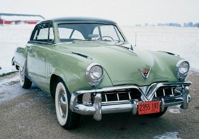 1952 Commander