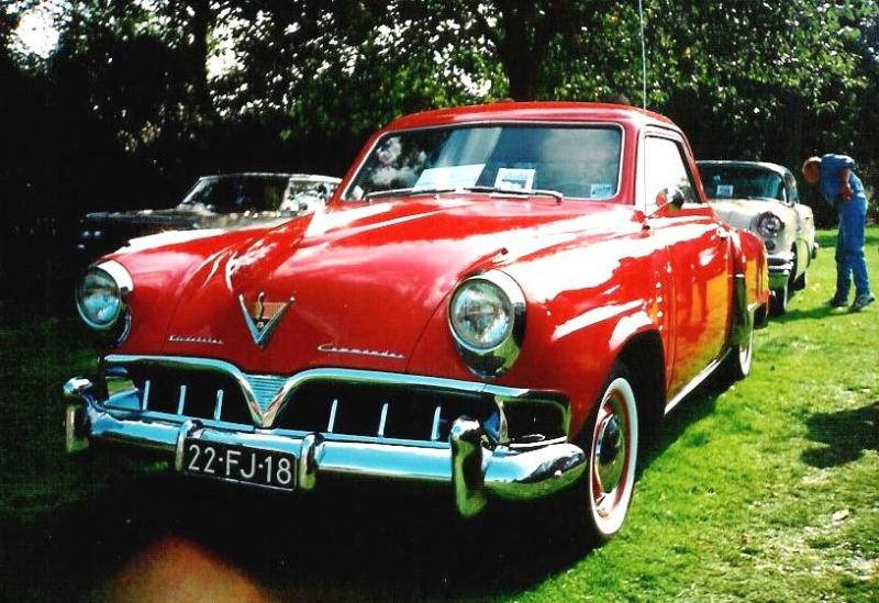 1952 Starlight