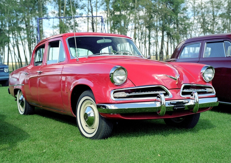 1953 4-Door 1