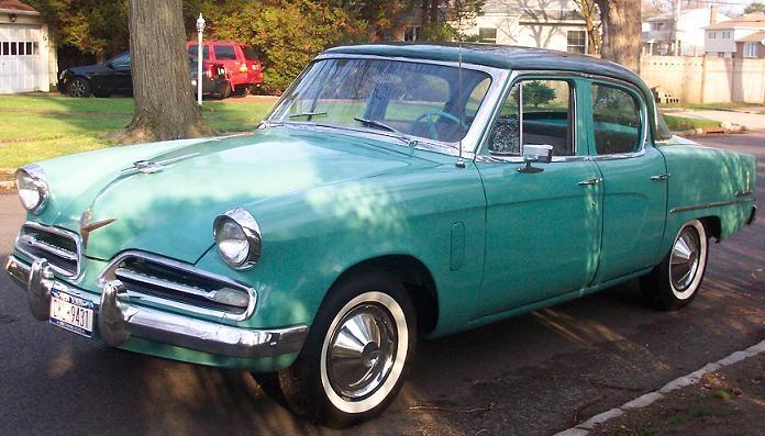 1953 4-door 2