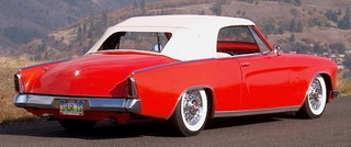 1954 Convertible