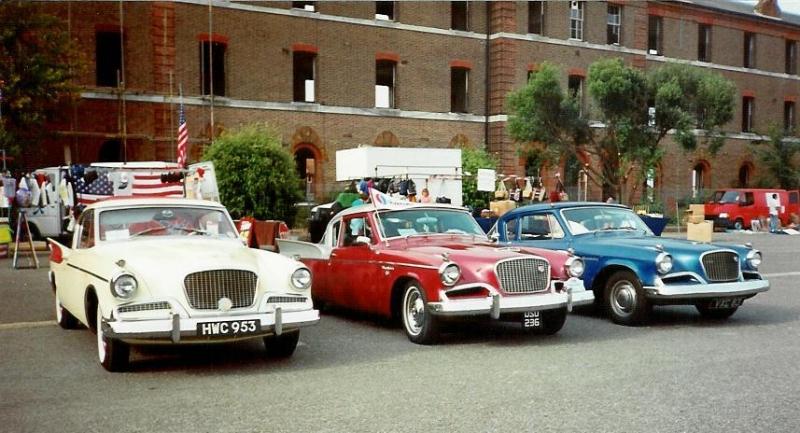 1956-57-58 Southsea