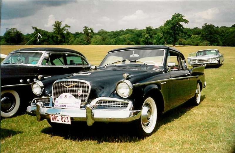 1958 Coupe