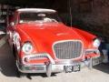 1958 Silver Hawk Marc Van Ackere