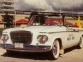 1962 Lark Indy 500 Pace Car