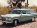 1962 Station Wagon