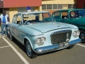 1963 Lark Police Car