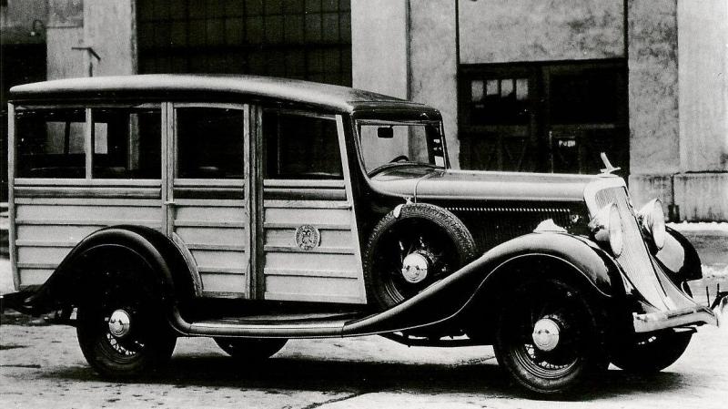 1930 Stude 1
