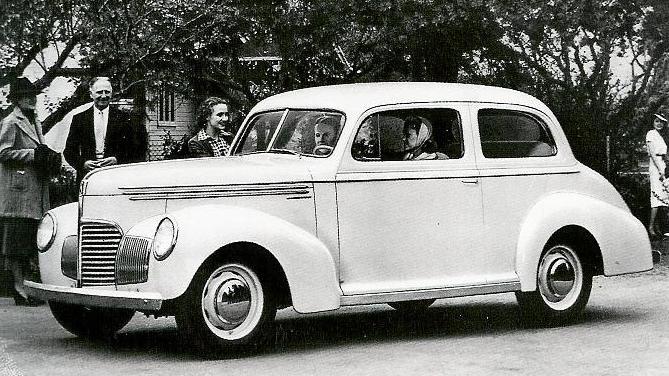 1930 Stude 2