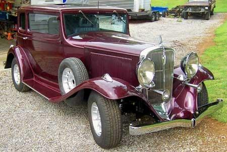 1932 Ashber