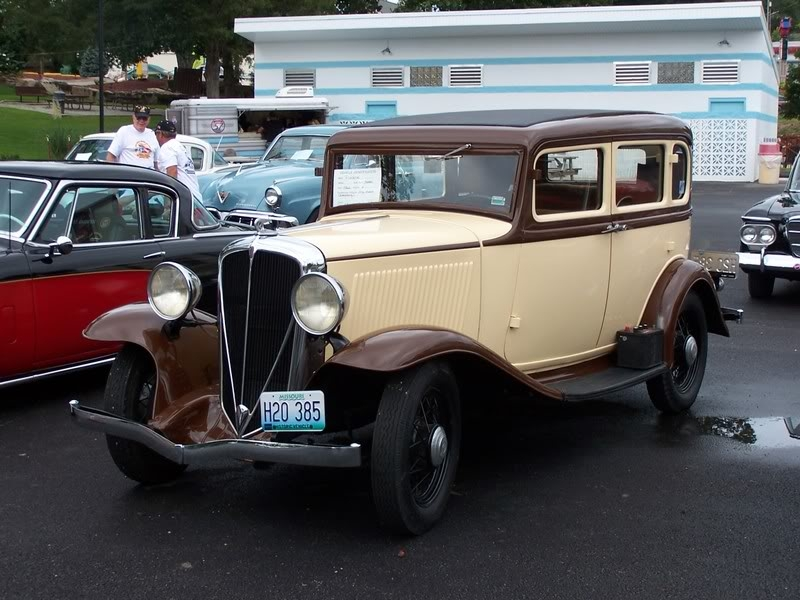 1932 Rockne 2