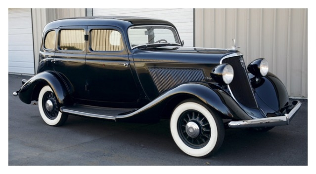 1934 'Barnlark'