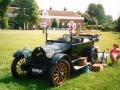 1916 7-seat Tourer Dot McKiernan 3