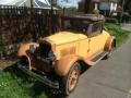 1928 Erskine Six