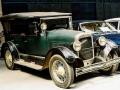 1928 Stude Tony Beadle