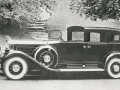 1929 Pierce Arrow