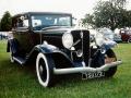 1930 St Regis Coupe