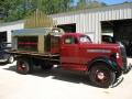 1937 Pipe Organ Truck